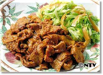 豚肉 薄切り レシピ 人気