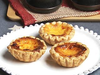 レシピ タルト いちごタルトのレシピ…基本のスイーツ、さまざまなお菓子に応用可! [男の料理]