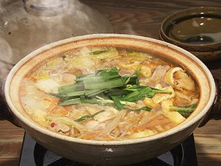 味噌 ちゃんこ 鍋 レシピ