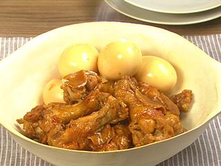 元 レシピ 手羽 鶏