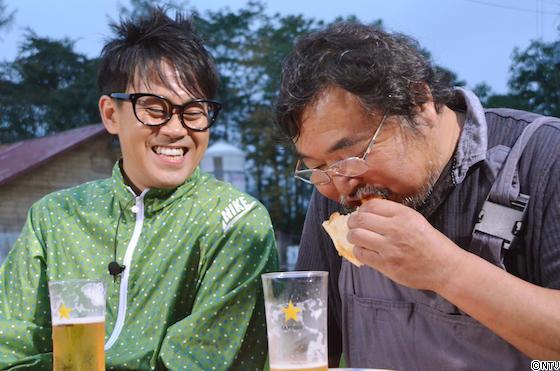 レストラン 取り寄せ 北海道 お 青空