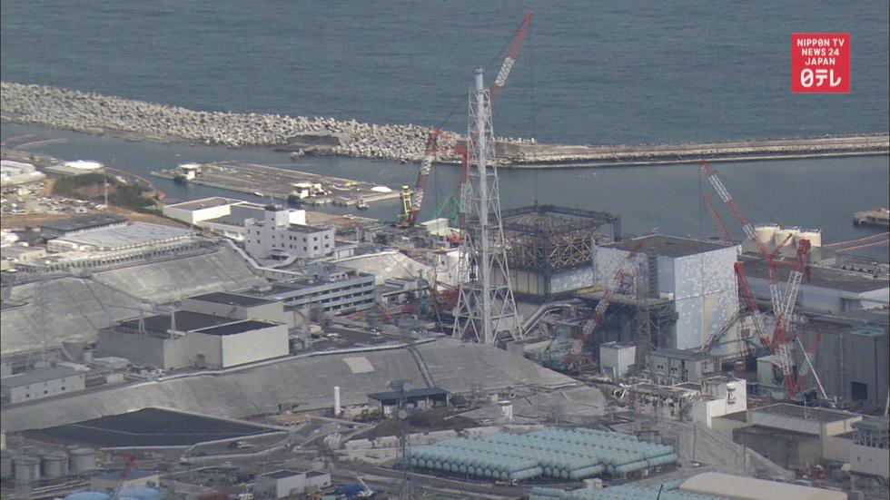 Fukushima Daiichi, 6 years on