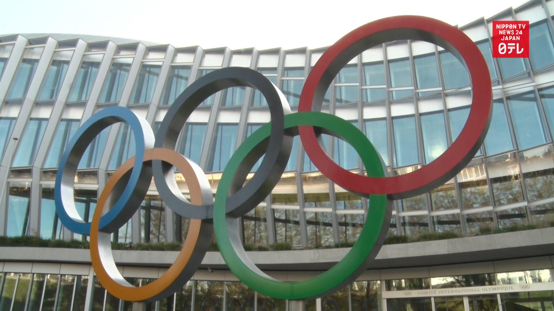 Coronavirus and the Tokyo 2020 Olympics