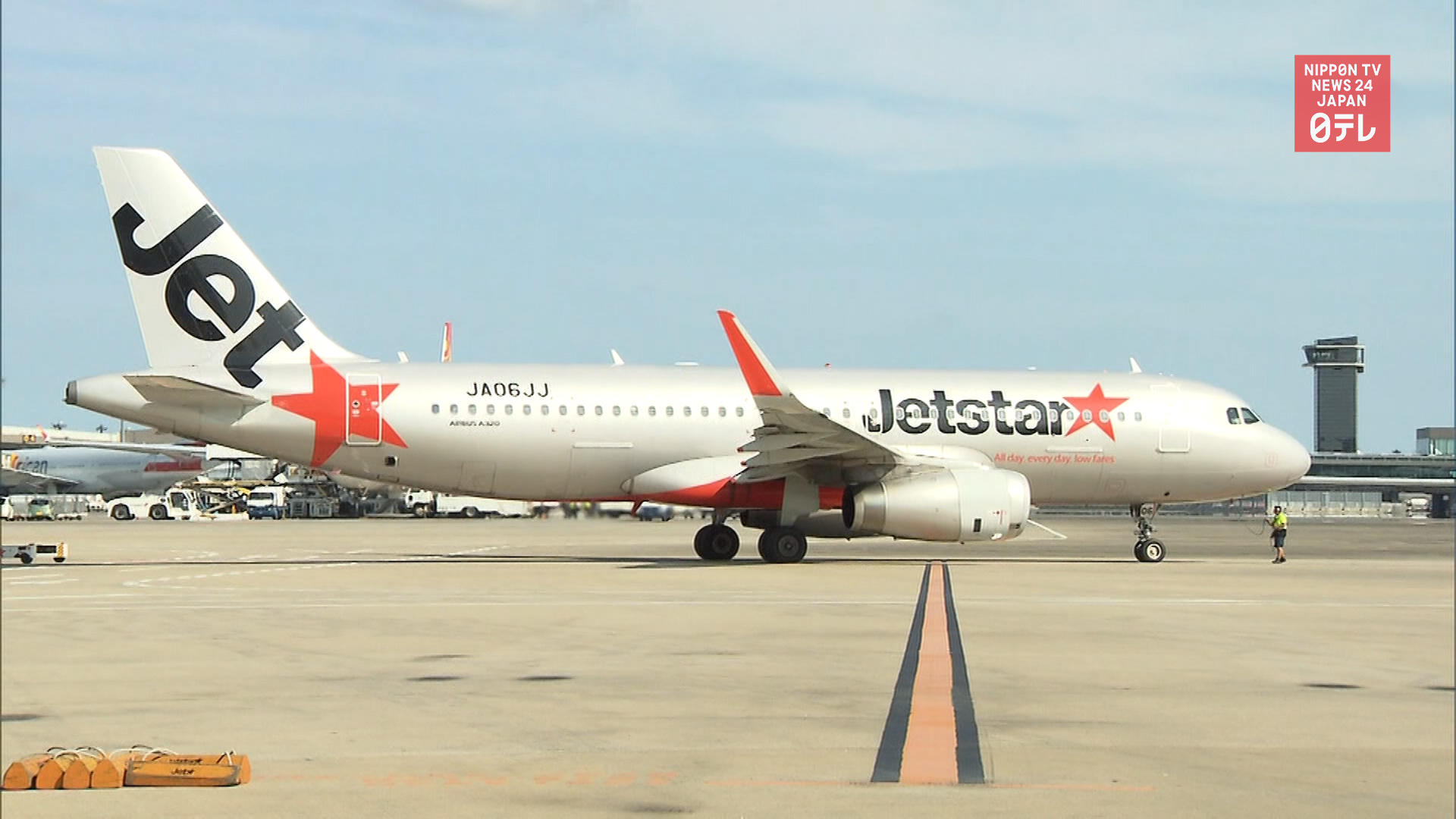 CORONAVIRUS: Jetstar refuses Chinese tourists