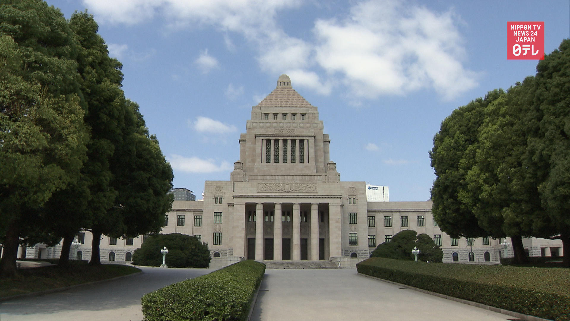 Japan lawmakers' average income drops for first time in 4 years