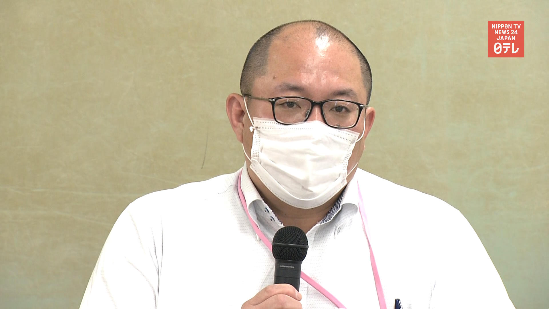 CORONAVIRUS: Japan could have 850,000 critically ill COVID 19 patients without measures: experts