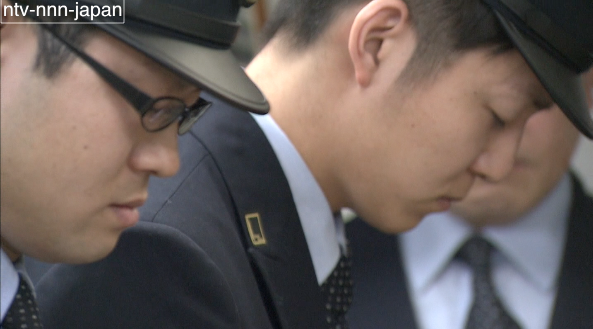 Japan remembers 1995 sarin attack victims