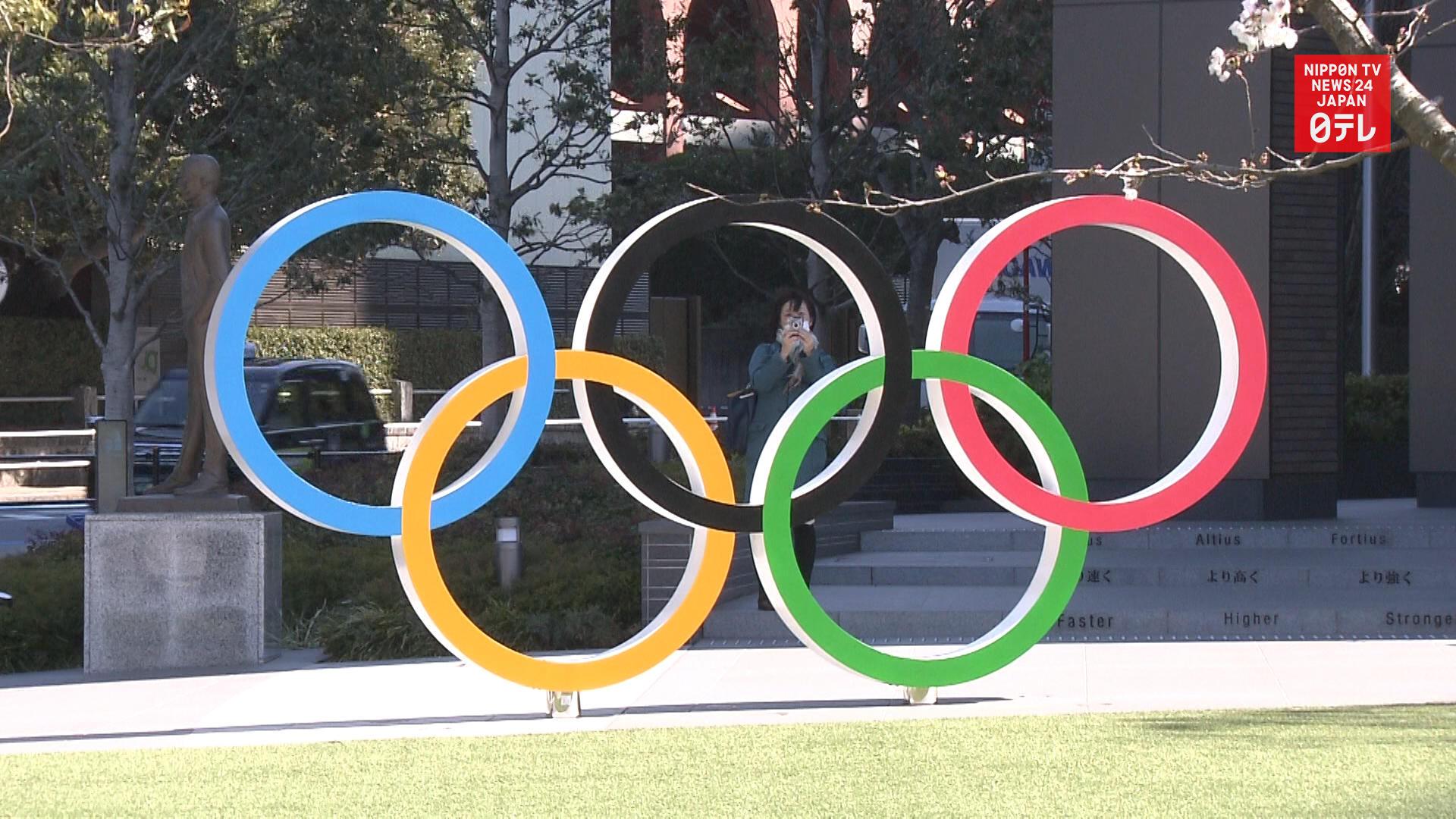 Tokyo Olympics will start July 23, 2021