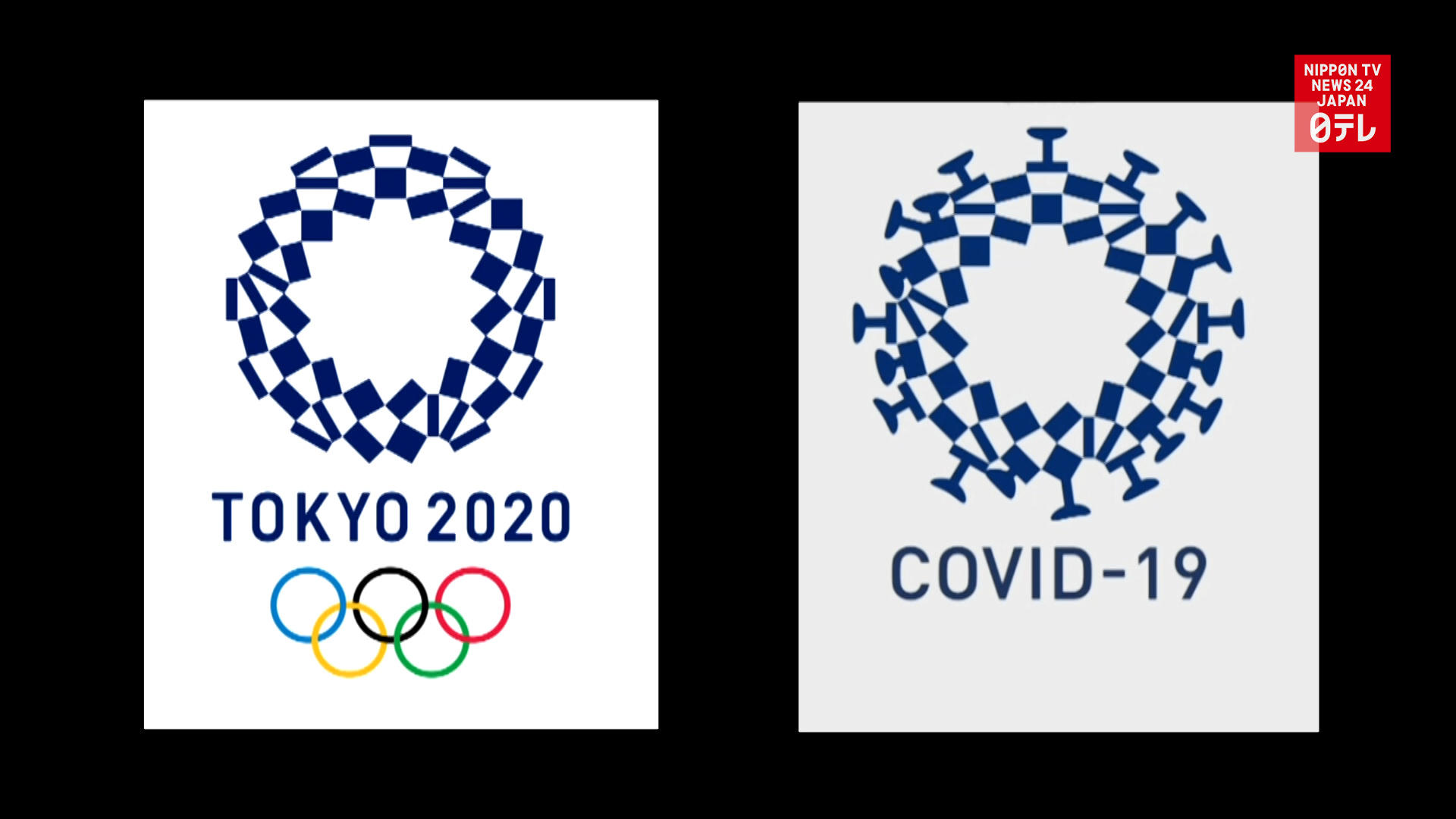COVID-19 Tokyo Olympic logo angers organizers