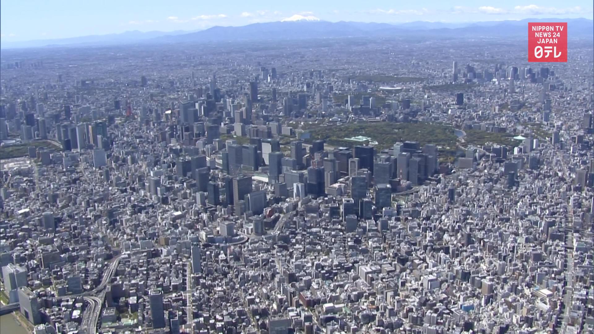 Over 11 percent of coronavirus deaths in Japan 80 or older