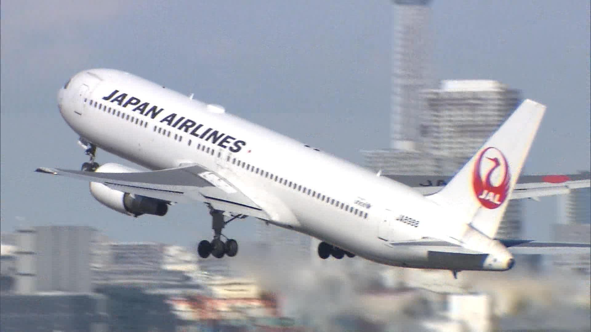 CORONAVIRUS: Japanese airlines to cut domestic flights