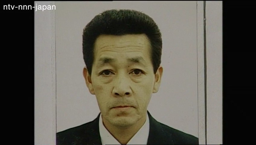 Japan executes two on death row