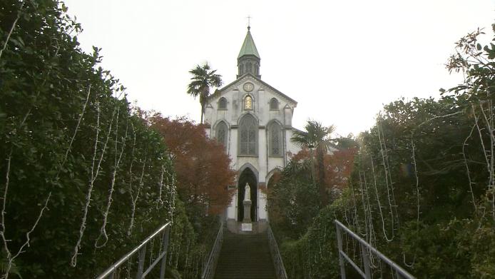 Japan seeks World Heritage status for Christian sites