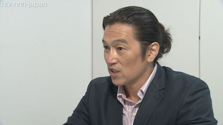 Fixer says hostage Goto was confident about IS