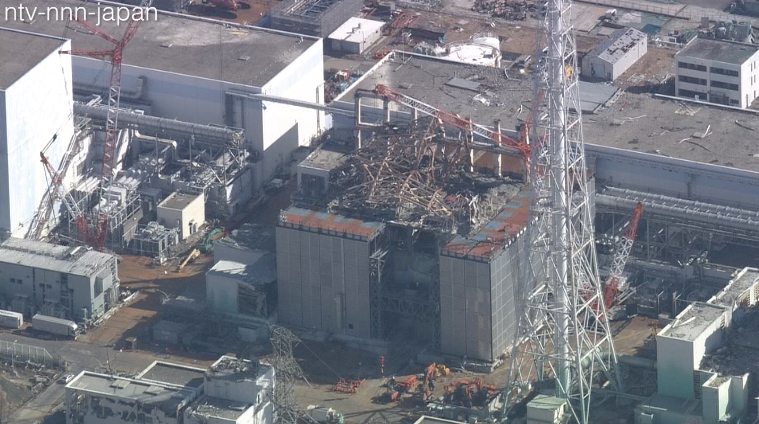 Tepco execs in the clear over Fukushima, for now
