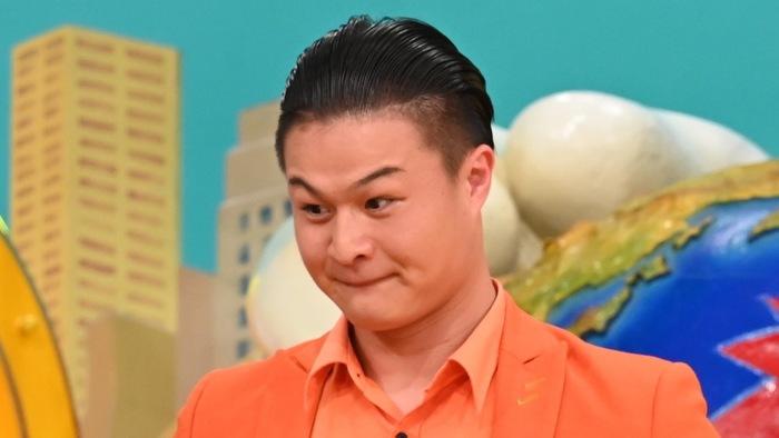 芸人 ポジティブ 高岸宏行(ティモンディ)がポジティブでかっこいい!オレンジ衣装も話題!