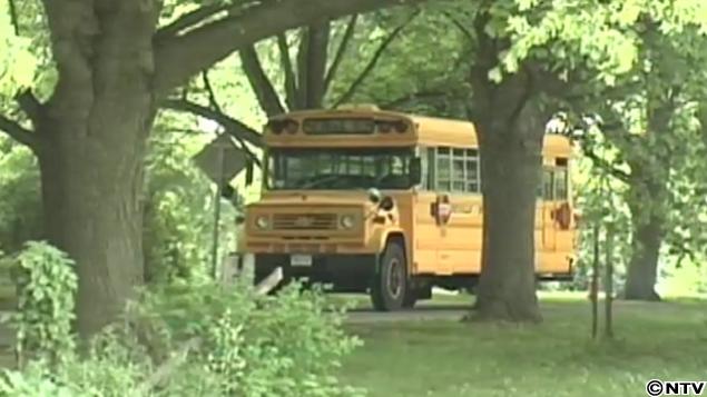 忽然と消えたスクールバス|ザ!...