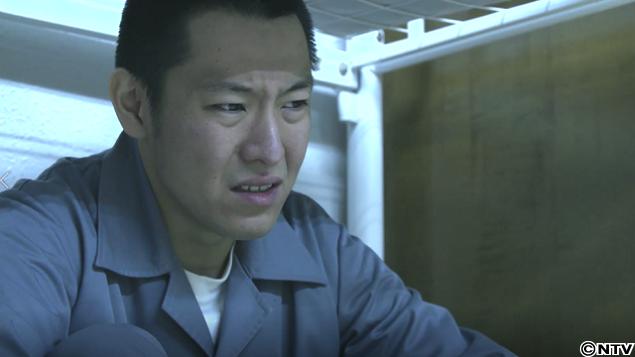 長く 服役 一 男 日本 した