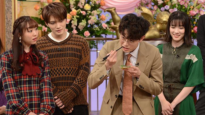 須田亜香里、年明け1月6日放送「行列のできる法律相談所」に出演。ついにだーすーとだーすーが夢の共演