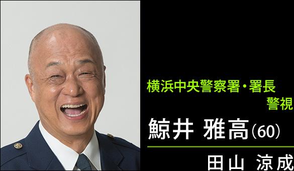 鯨井雅高(60)