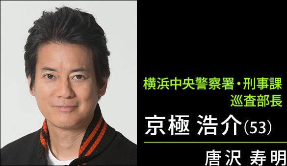 京極浩介(53)