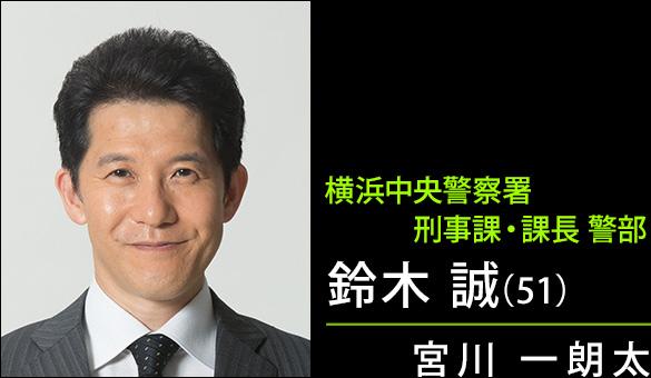 鈴木誠(51)