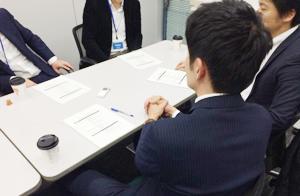 第一回「ママモコモくらぶ」座談会~男性の育児休業を考える~