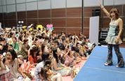 """汐博ママモコモKids Day""""汐博2013""""に""""ママモコモてれび""""が一日限定でイベント開催!!"""