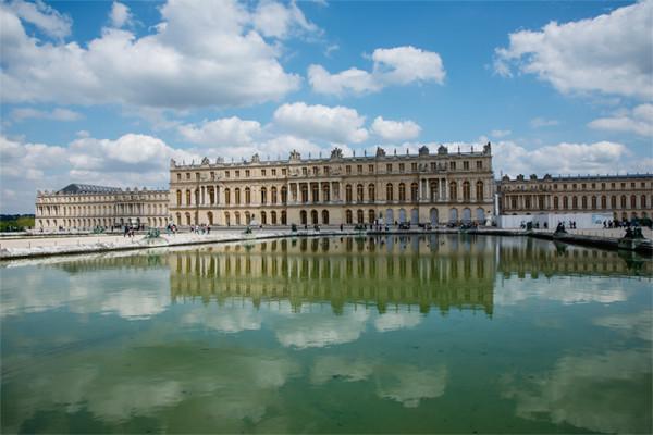 ヴェルサイユ宮殿の画像 p1_34