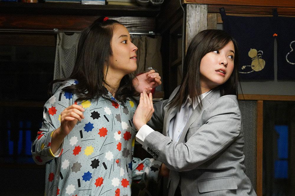 正義のセ4話 動画無料見逃し配信 大塚(三浦翔平)取り調べが最高