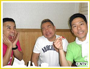 東野・岡村の旅猿1 台湾で出川さん卒業の旅