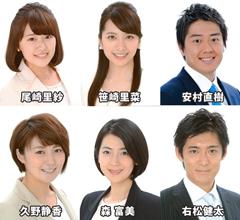 テレビのムコウ~日本テレビ新人...
