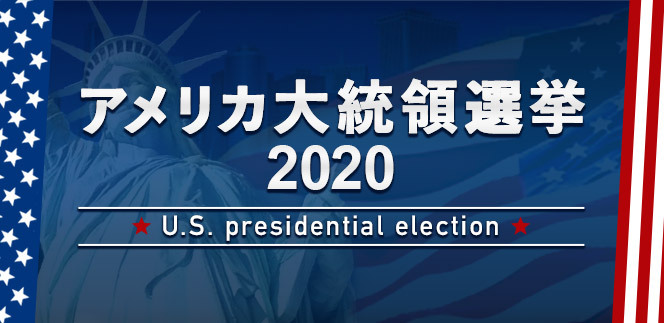 2020 アメリカ 議会 選挙