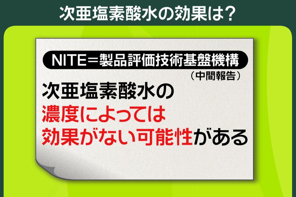 nite 次 亜 塩素 酸 水