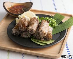 春巻き 揚げる 生 ベトナムの揚げ春巻きのレシピ <世界の食紀行>