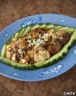 麻婆豆腐の画像 p1_9